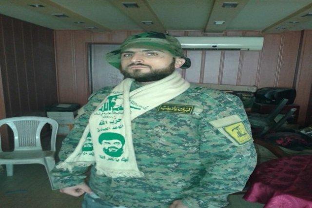 Pandilleros en Siria 8