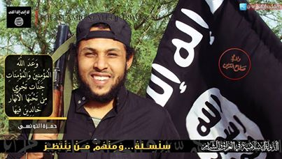 Abu Hamzah al Tunisi 11-05-14