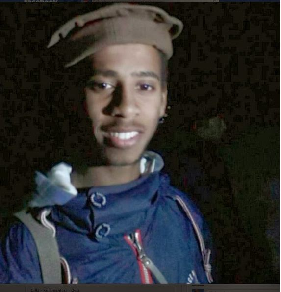 Abu Ismail (Suecia)