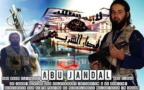 Abu Jandal (Holanda)