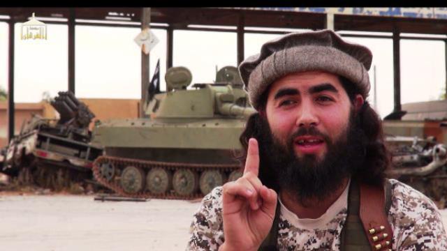 Abu Osama al Maghribi 4