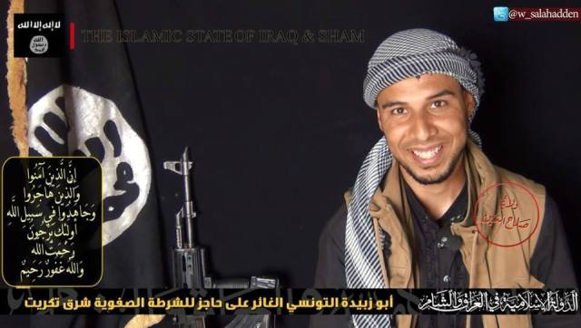 Abu Zubaydah al Tunisi 06-05-14