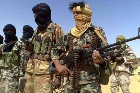 Actualidad Mali 04-05-14