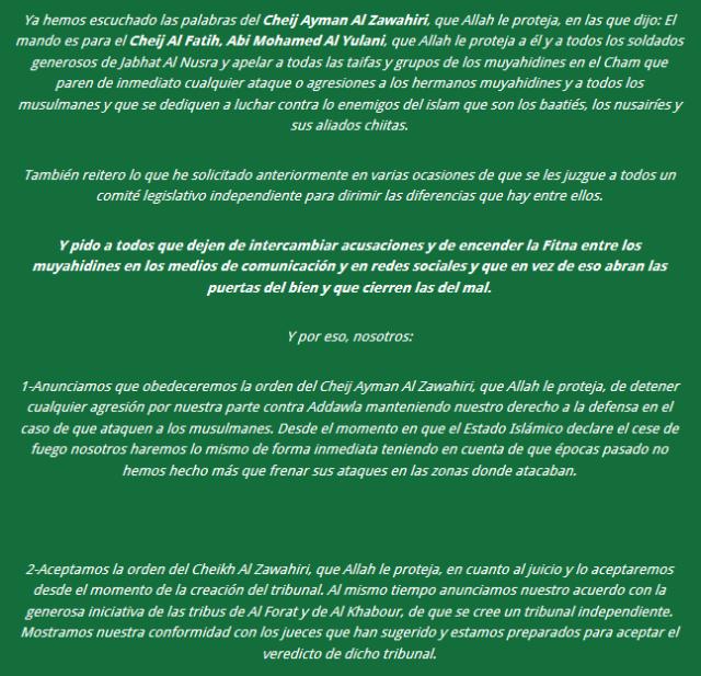Comunicado JaN español 3