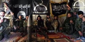 Harakat Sham al Islam