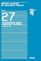 Revista Catalana de Seguridad Pública 27