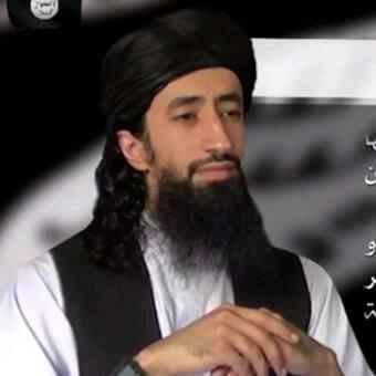 Anas Nushwan un responsable saudí de Al Qaeda en Afghanistan