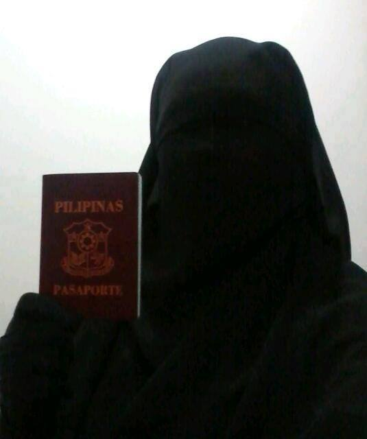 Support ISIS Filipinas 27-05-14