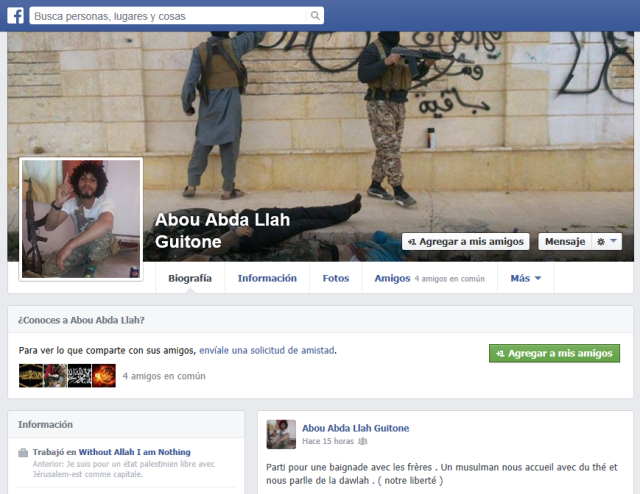 Abou Abda Llah Guitone