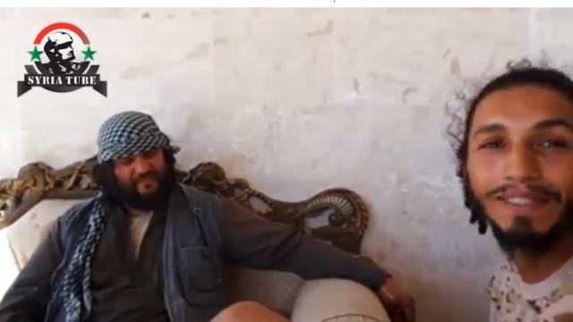 Amenaza yihadista en español 01-07-14