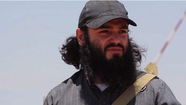 Bastian aka Abu Safiyyah