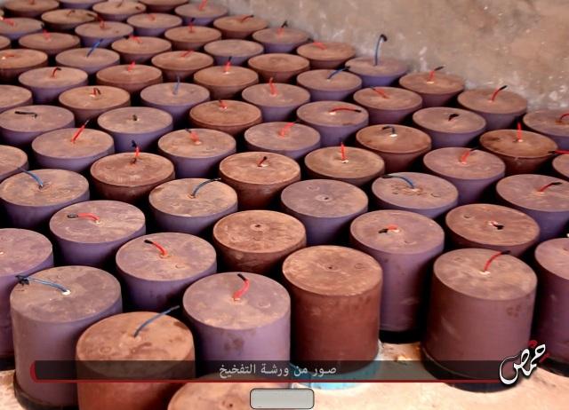 Fábrica IS Homs 12