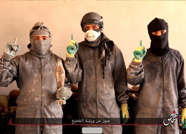 Fábrica IS Homs 16