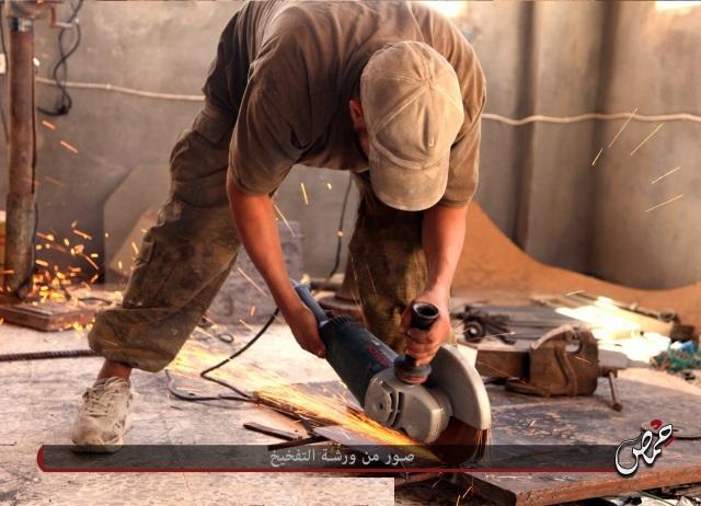 Fábrica IS Homs 2