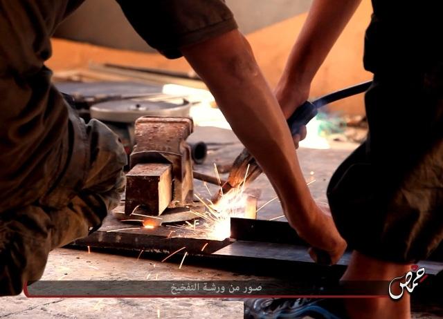 Fábrica IS Homs 3