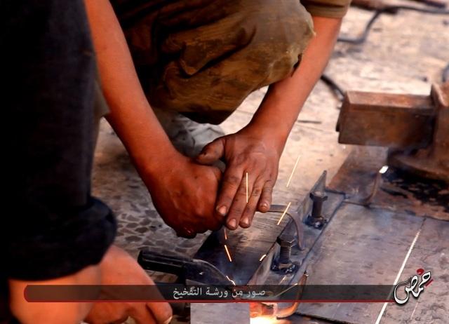 Fábrica IS Homs 5
