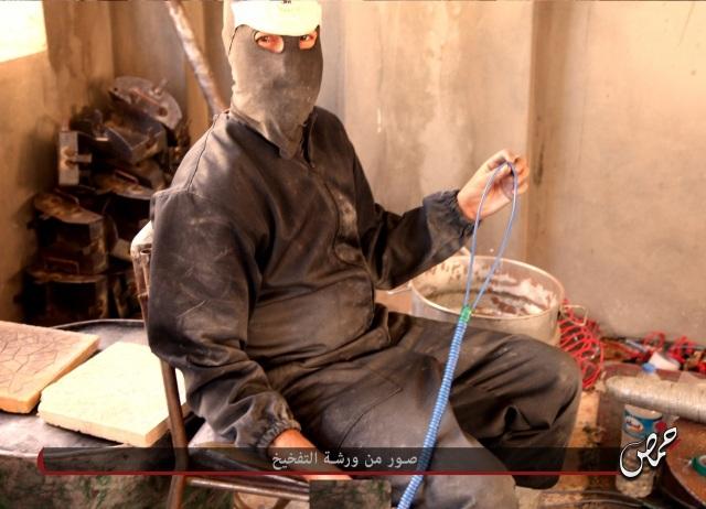 Fábrica IS Homs 6