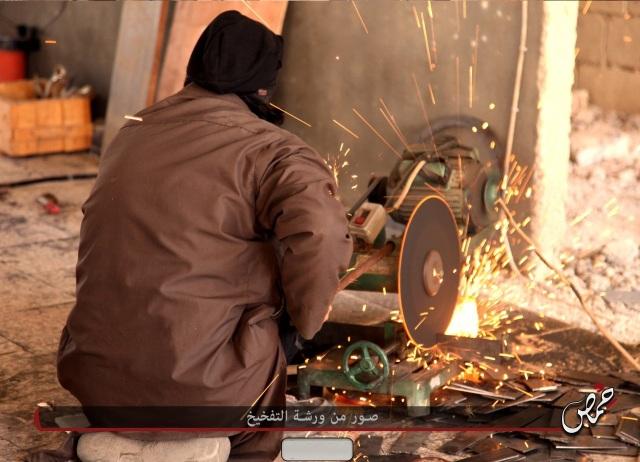 Fábrica IS Homs 7