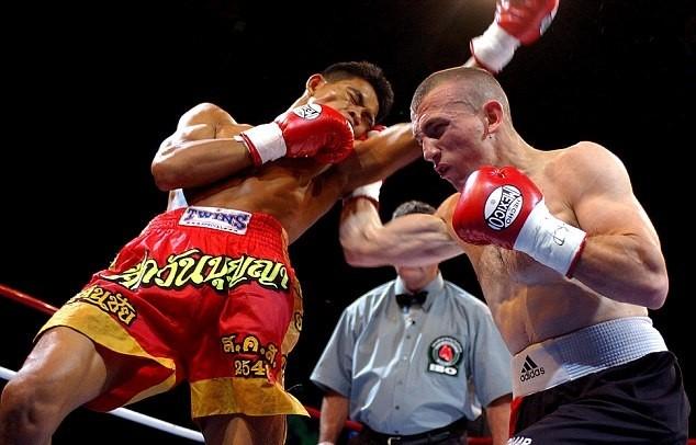Boxeadores australianos IS (2)