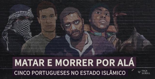 Portugueses IS (1)