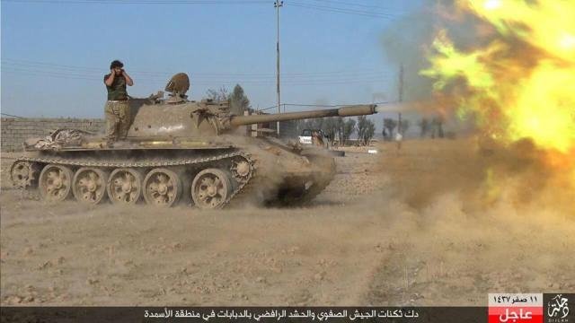 Disparando a safavid en Al Asmadi 24-11-15