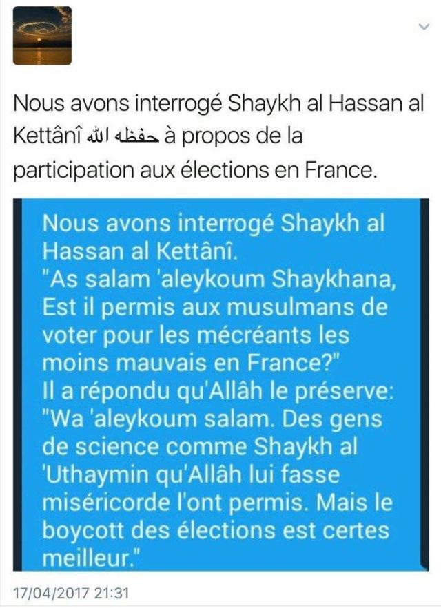 Elecciones Fr 1