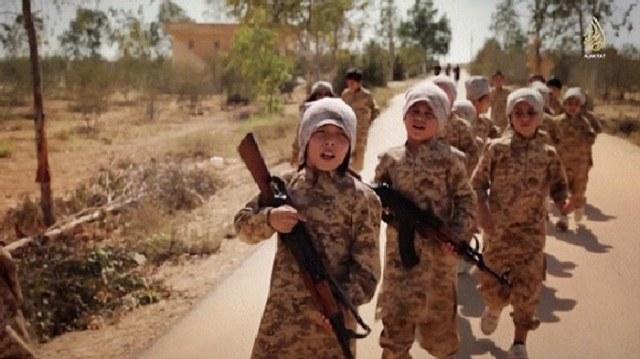 Hijos yihadistas 1