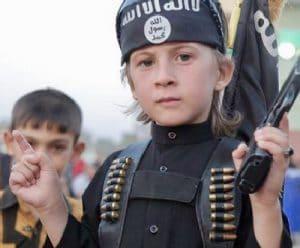 Hijos yihadistas 3
